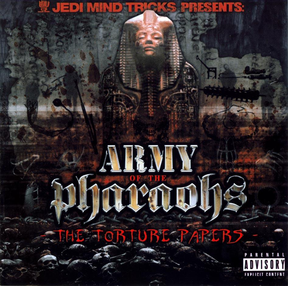 Army Of The Pharaohs - Battle Cry