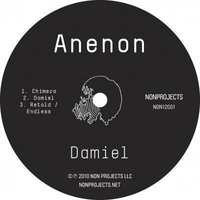 Anenon - Retold / Endless