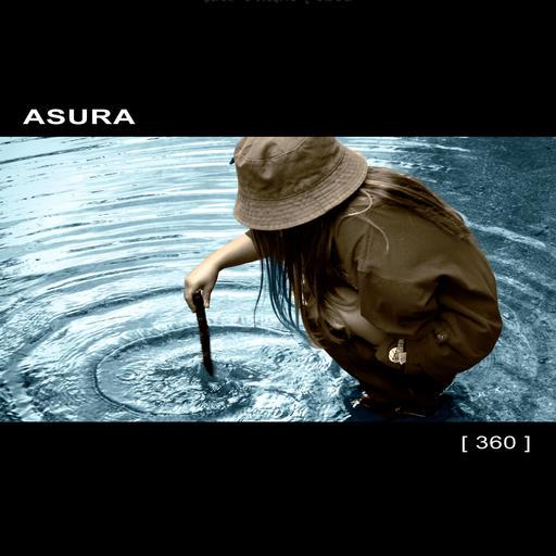 Asura - El Hai (Featuring Ayten)