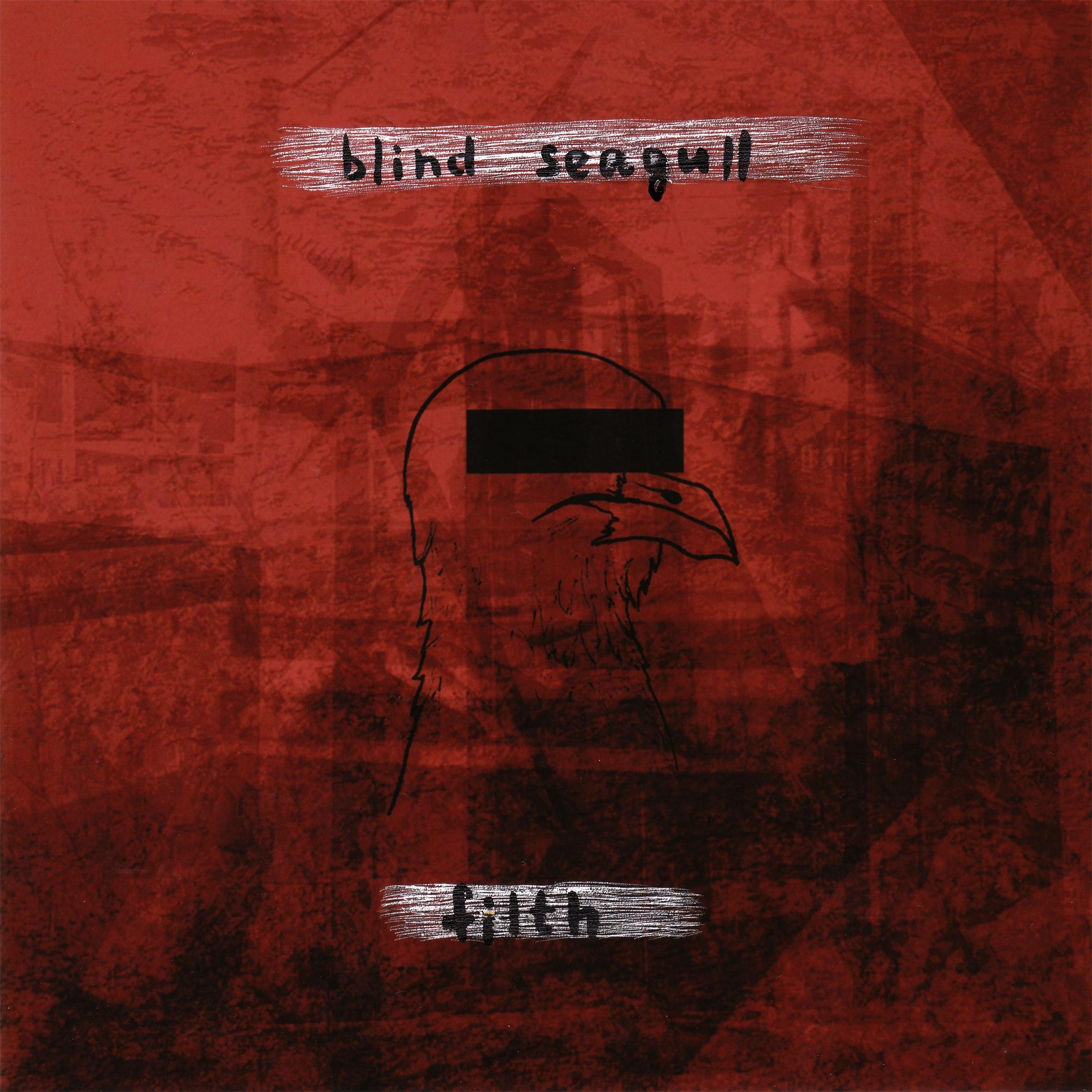 Blind Seagull - Ruined