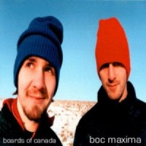 Boards of Canada - Skimming Stones