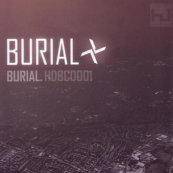Burial - Forgive