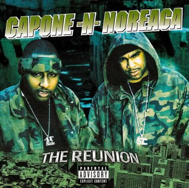 Capone-N-Noreaga - Phonetime