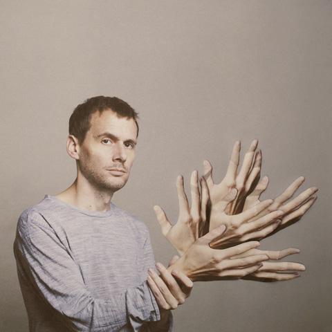 Clark - Nathan Fake - Fentiger (Clark Remix)