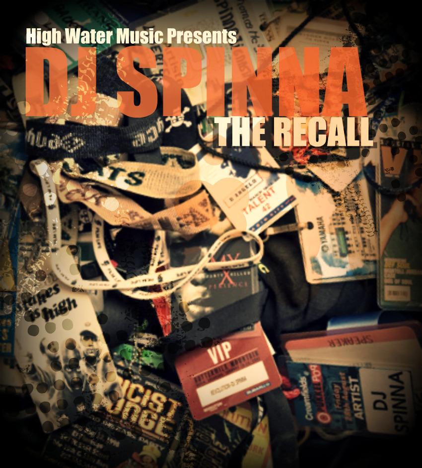 Busta Rhymes - Abandon Ship (DJ Spinna Remix)