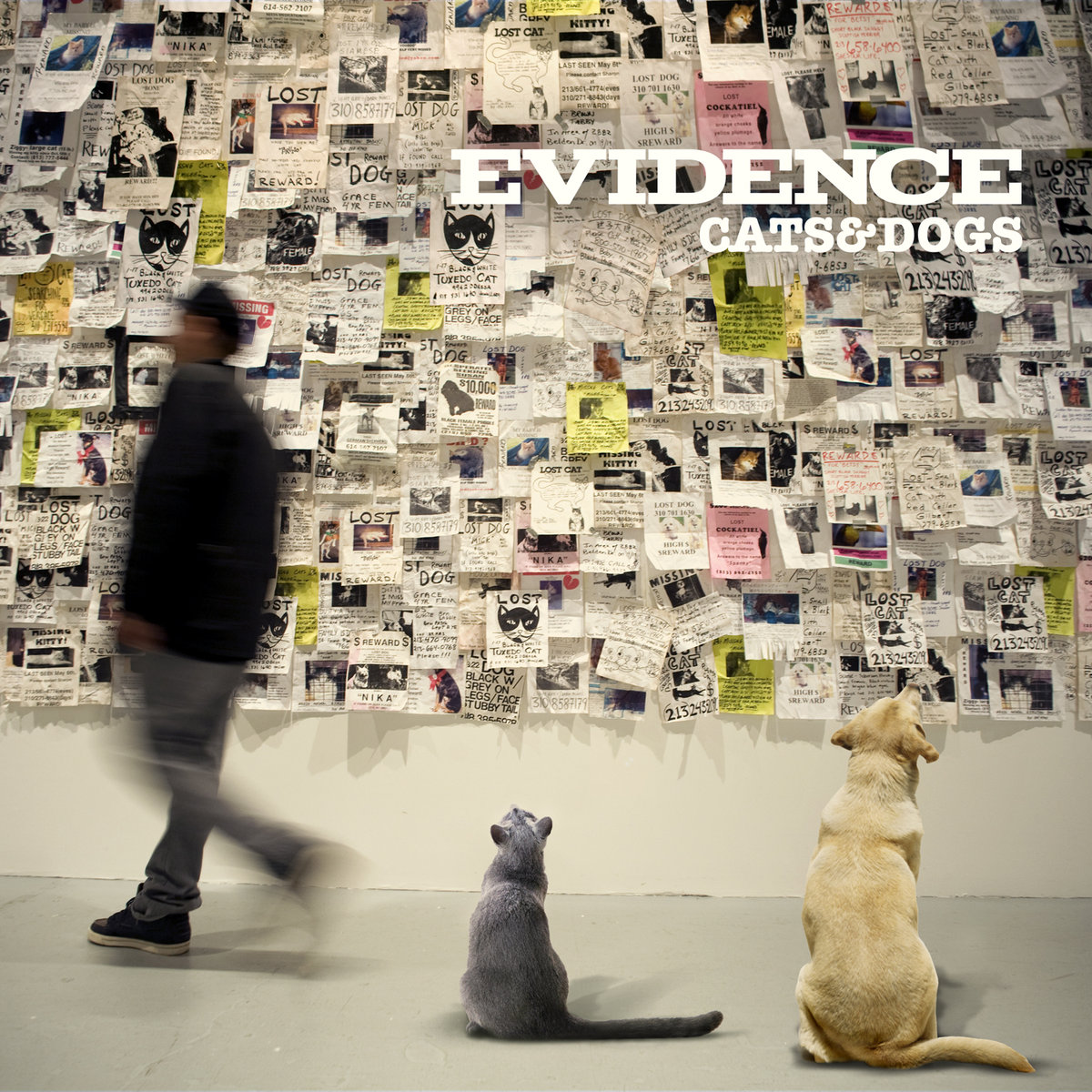 Evidence - Where You Come From Feat. Rakaa, Lil Fame, Termanology