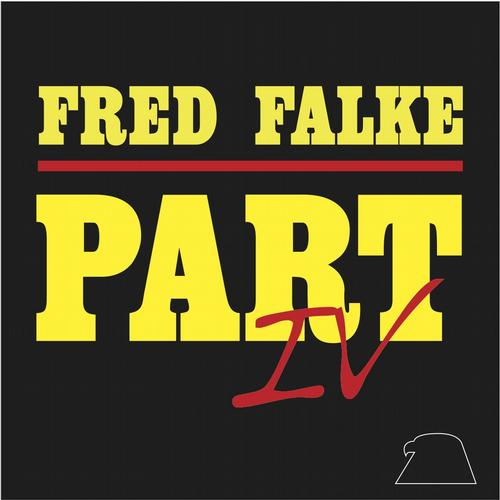 Fred Falke - look into your eyes