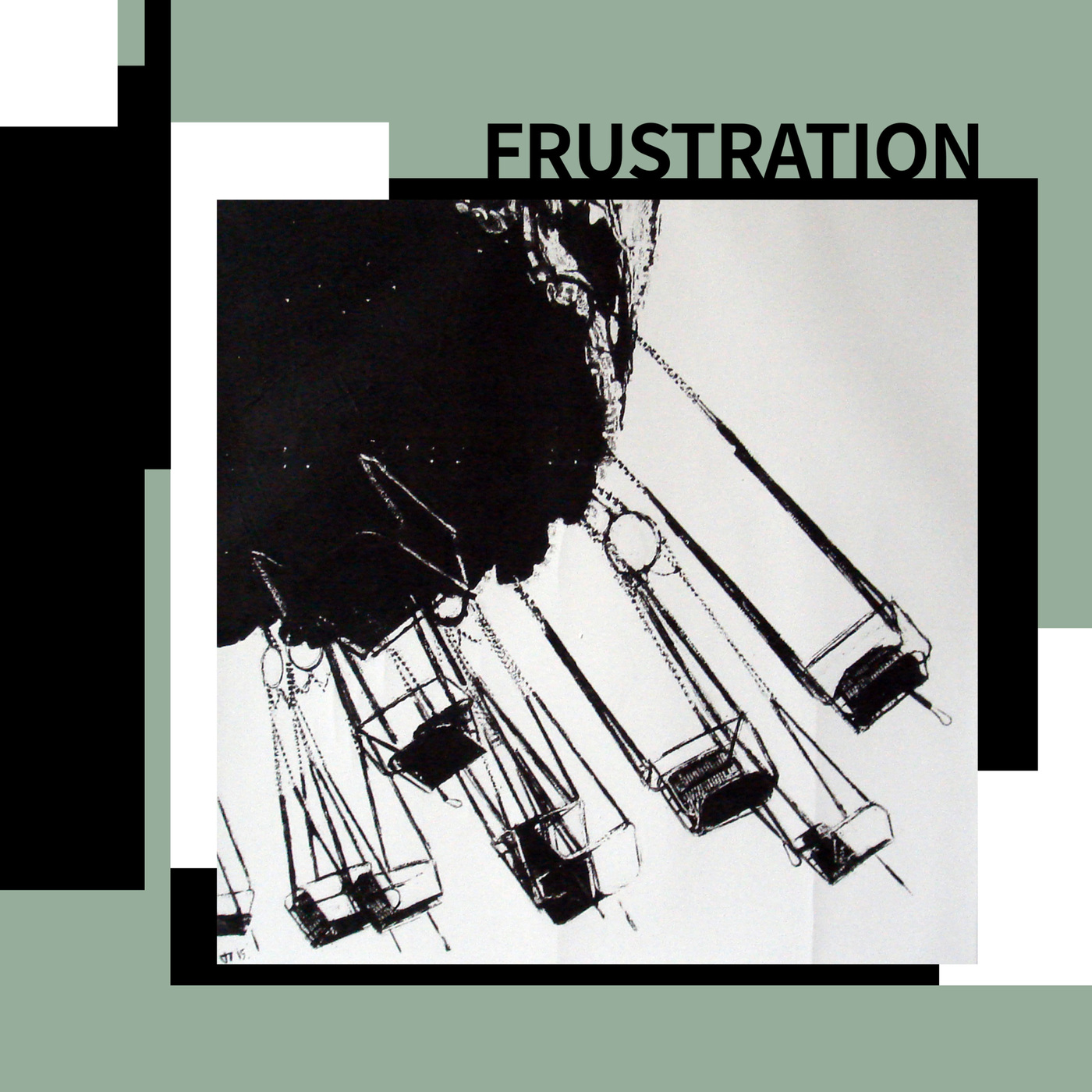 Frustration - Electric Heat