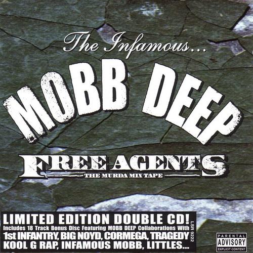 Infamous Mobb feat. Prodigy - Mobb Nigga