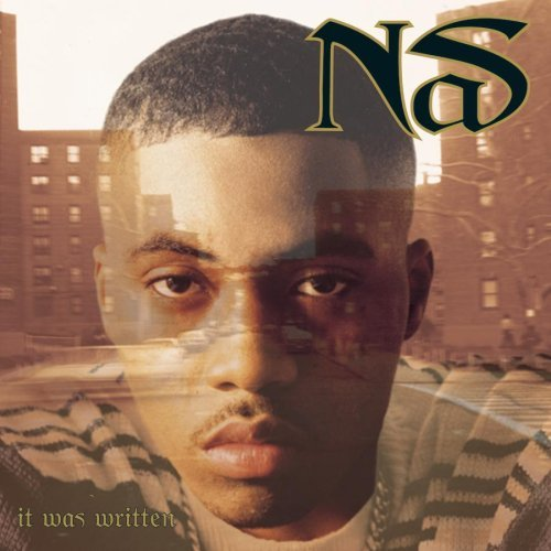 Nas - If I Ruled The World (Imagine That) (feat. Lauryn Hill)