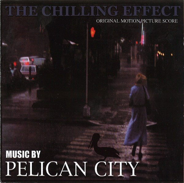Pelican City (Danger Mouse) - The City