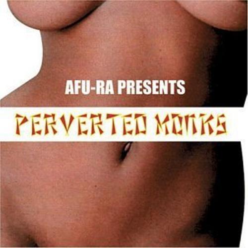 Perverted Monks - Doin It