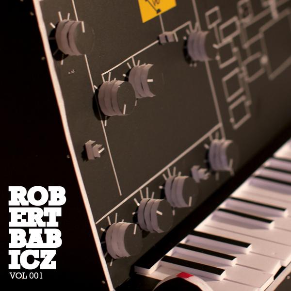 Robert Babicz - The Feeling (Davi Remix)