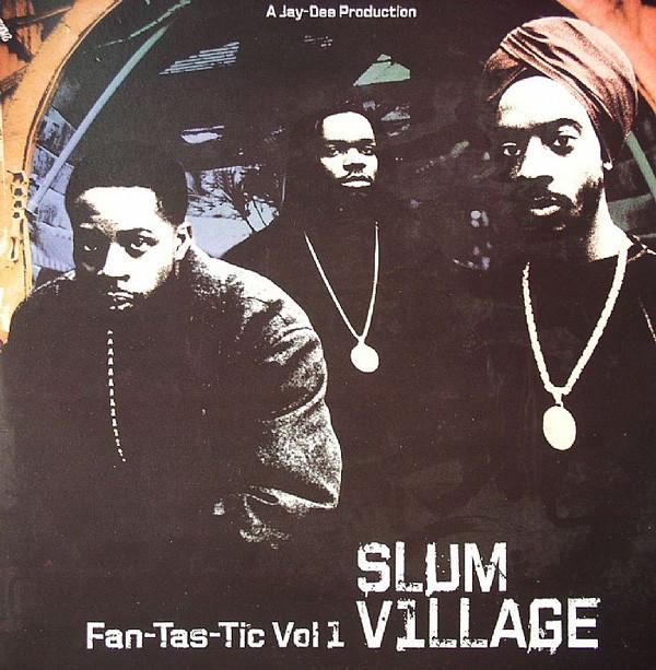 Slum Village - Things U Do [Remix]