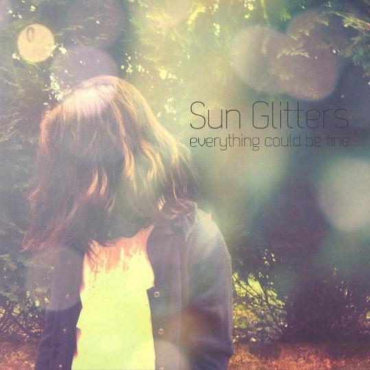 Sun Glitters - Beside Me