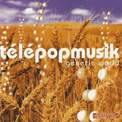 Telepopmusik - Breathe