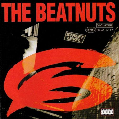 The Beatnuts - Hit Me With That