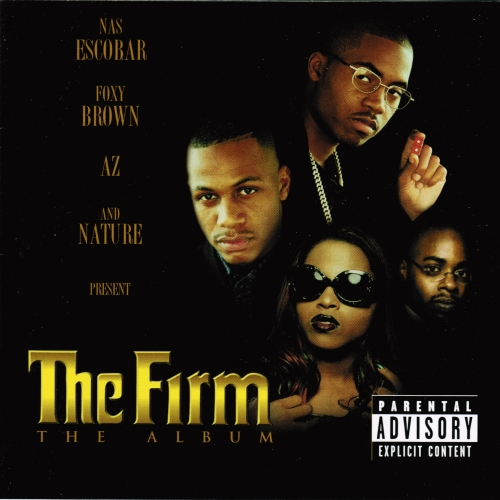 Nas, AZ, Foxy Brown - Firm Fiasco