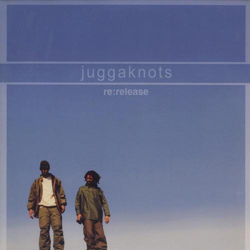 The Juggaknots - Jivetalk