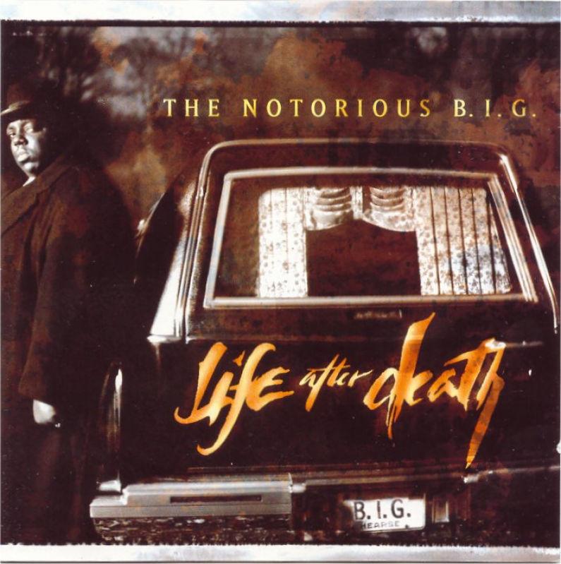 Notorious B.I.G. - Hypnotize