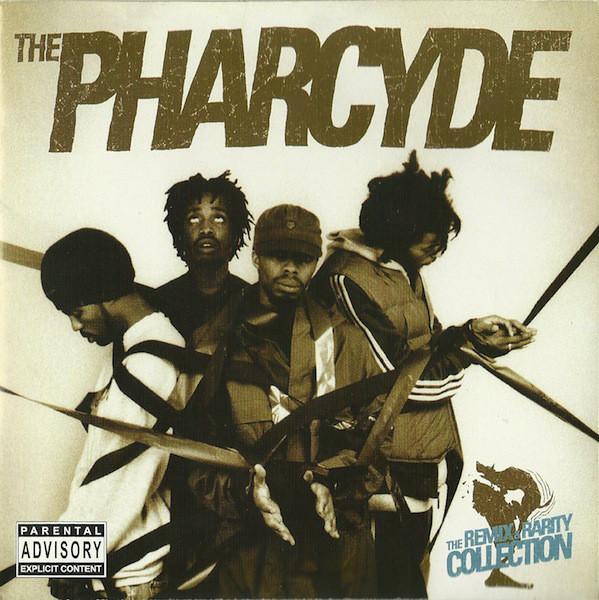 The Pharcyde - Ya Mama (Remix)