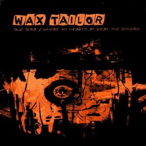 Wax Tailor - Where My Heart's At